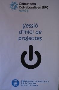 Logotip Sessió Inici Projectes