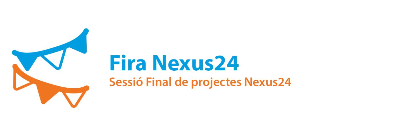Marca Fira Nexus24